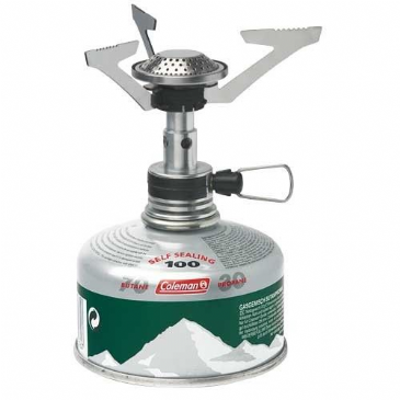 Coleman F1 Lite FOLDING CAMPING STOVE